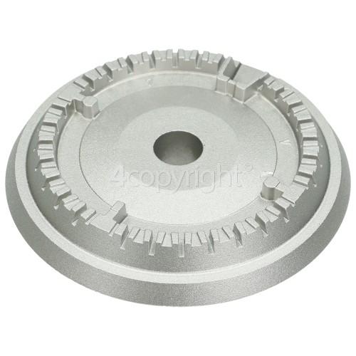Neff Large Burner Ring ; 92mm Dia.
