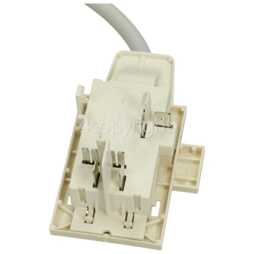 Bosch Mains Cable - UK Plug