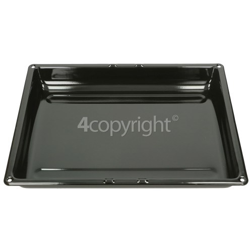 Beko Oven Baking Tray : 355x280mm