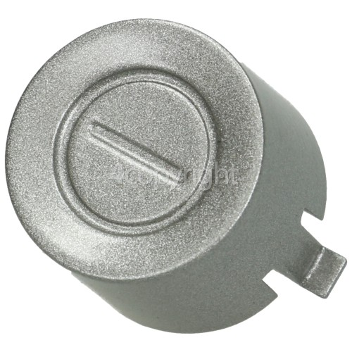 DeDietrich On / Off Push Button - Silver