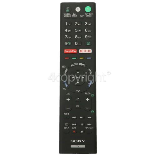 Sony RMFTX220E Remote Control