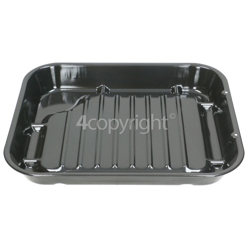 Leisure Oven Meat Roasting Tin Assembly : 340x290x50mm Deep