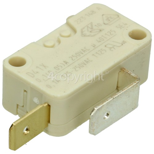 Neff Door Microswitch D41X 2TAG (A)