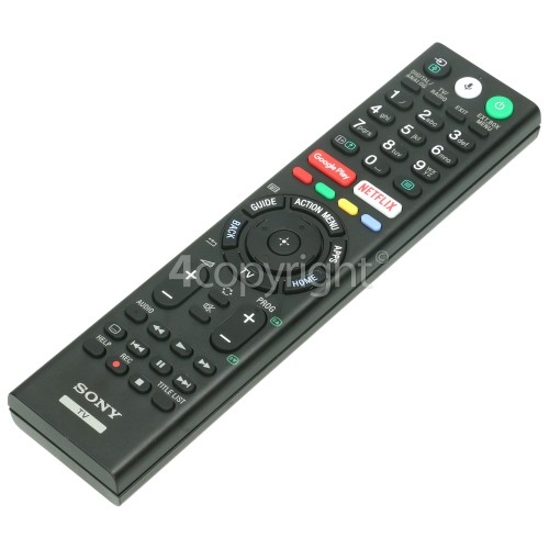 Sony RMFTX310 TV Remote Control