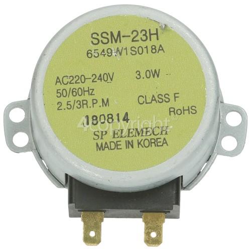 Bosch Motor : Microwave Turntable SSM-23H