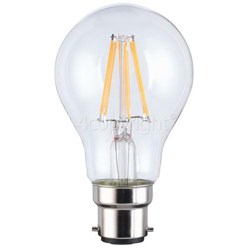 TCP Smart WiFi 7W BC/B22 Classic Filament LED Lamp (Warm White)