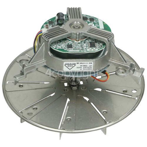 Neff Fan Motor Assy. 90000777172 0V 48F527J010