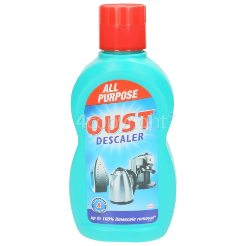 Oust All Purpose Liquid Descaler: Kettle / Coffee Maker / Iron