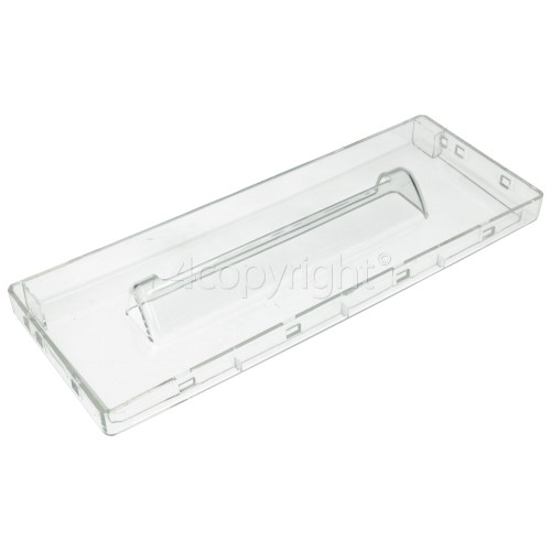 Hoover Freezer Middle Drawer Front Cover