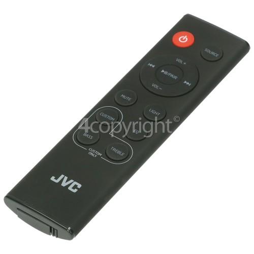 JVC RMT-D258P Remote Control