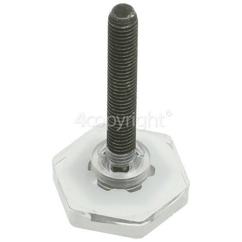 GENUINE FLYMO BLADE BOLT 5146677-04