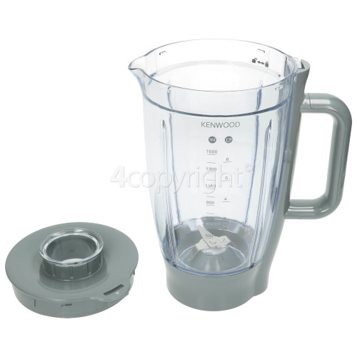 Kenwood AT282 Prospero Plastic Liquidiser Attachment