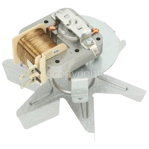 Hoover HEM 6471/R Motor Fan