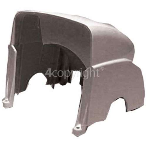 Bissell QuickWash LightWeight 1950E Rear Cover
