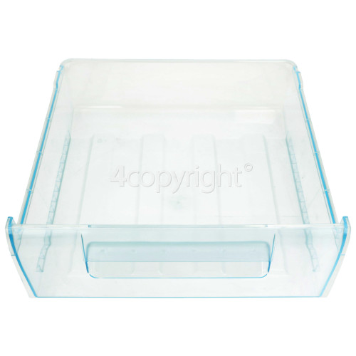 White Knight Middle Freezer Drawer