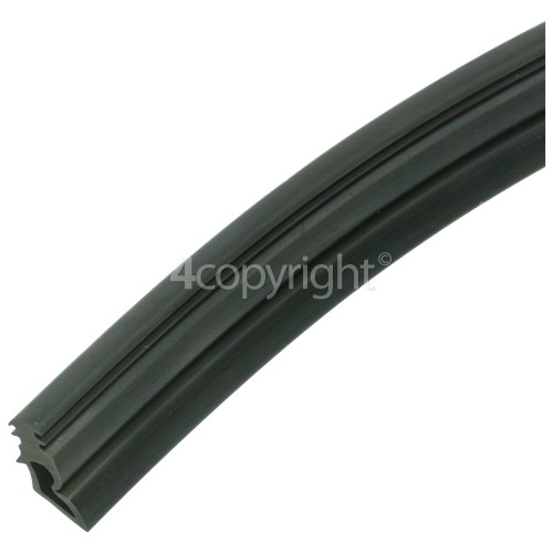 DeDietrich VM7451 3 Sided Upper Door Seal
