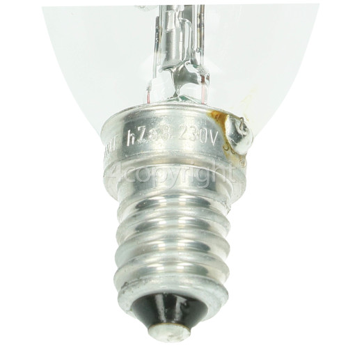 Bosch 30W SES (E14) Halogen Candle Lamp