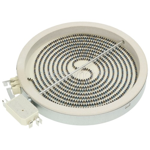 Bosch Medium Ceramic Hob Hotplate Element - 2000W Eika 2002032842 ( 9000033333 )