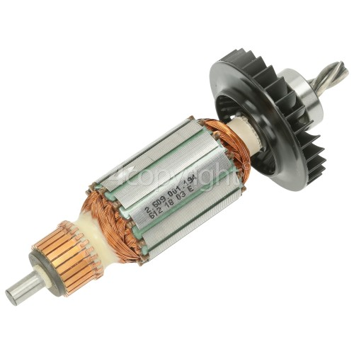 Bosch Armature 230V