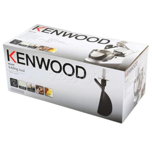 Kenwood AT512 Fold Tool