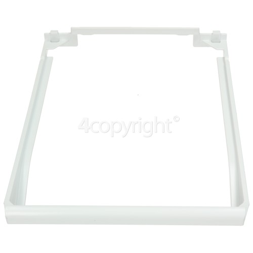 DeDietrich Fridge Upper Tray Frame