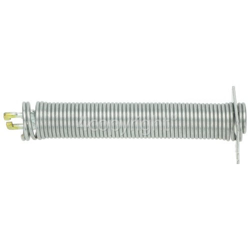 Neff Dishwasher Door Hinge Spring : (Yellow) Length 125mm