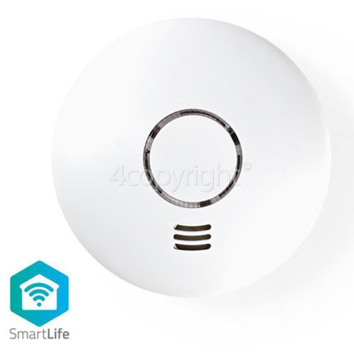Nedis Smart WiFi Smoke Detector