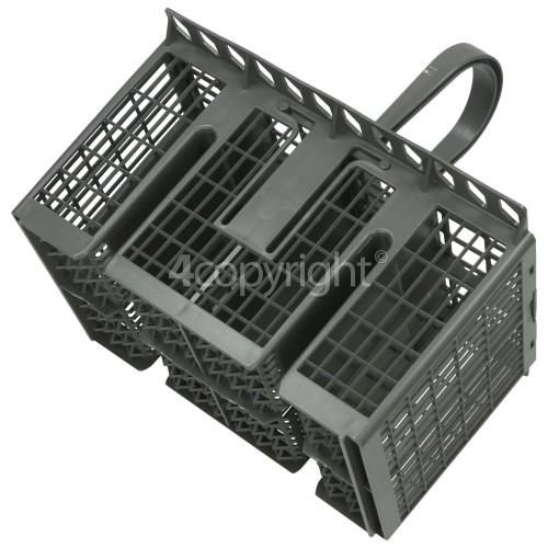 Indesit Cutlery Basket (with Side Slots)