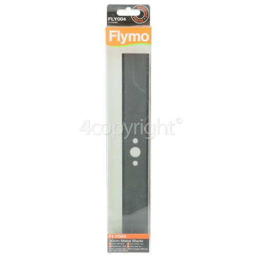 Flymo FLY004 30cm Metal Blade