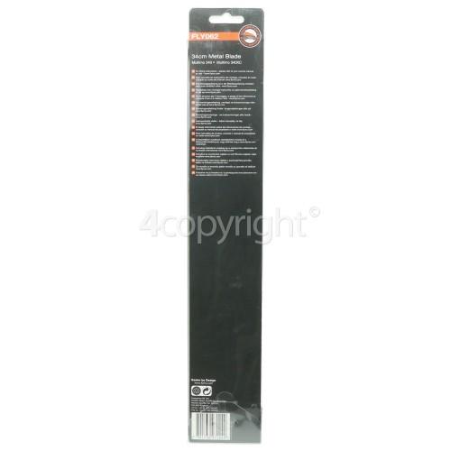 Flymo FLY062 34cm Metal Blade