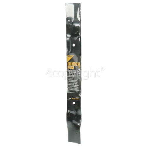 """McCulloch MBO034 107cm (42"""") Metal Tractor Mulching Blade - Pack Of 2"""