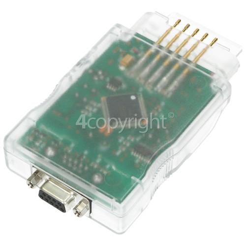 Indesit Hardware Key MK1 EVO2-LB2000 Serial Pc