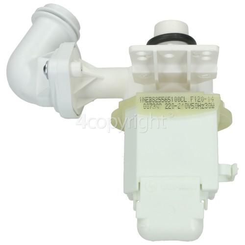 Bosch Drain Pump Assembly : Copreci EBS 2556 5102. 30w