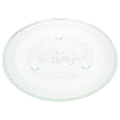 Indesit MWI 222.1 X UK Glass Turntable : 315mm Diameter