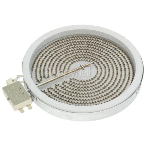 Bosch Medium Ceramic Hob Hotplate Element - 1800W EGO 10.58111.004