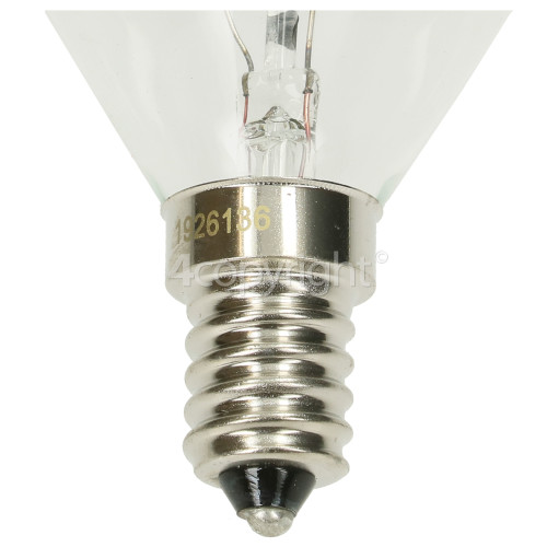 TCP 40W SES/E14 Oven Bulb