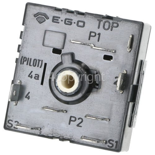 Caple Energy Regulator EGO 50.57021.010