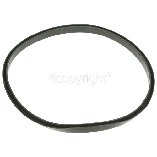 Bissell CrossWave Advanced 2225E Dirt Tank Gasket
