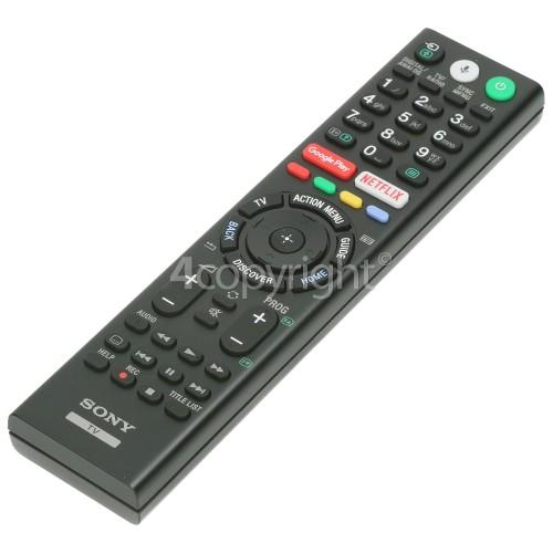 Sony RMFTX300E TV Remote Control