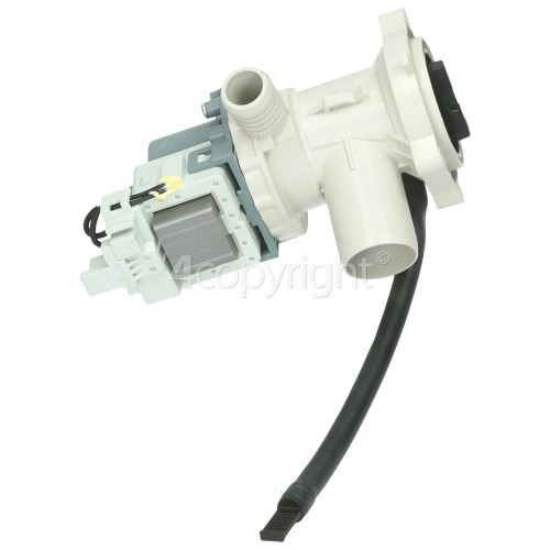 Hisense Washing Machine Drain Pump Assembly : Wuxi Haoli PX-2-35 20w