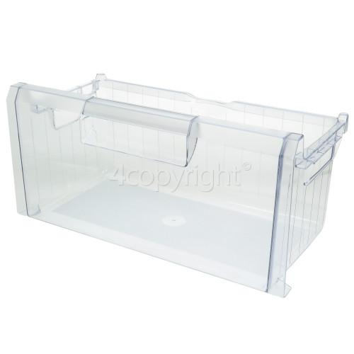 Bosch Freezer Lower Drawer - Clear
