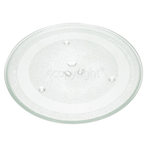 Samsung Microwave Turntable - 287mm