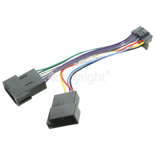 Sony ISO Speaker/Power Cable Assy