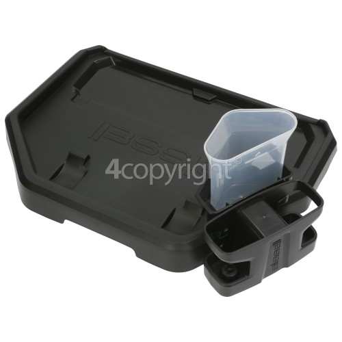 Bissell CrossWave Advanced 2225E Parking Tray