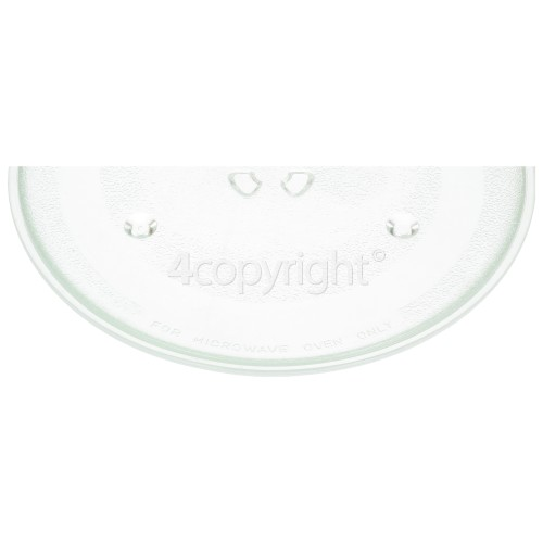Sanyo Glass Turntable - 270mm