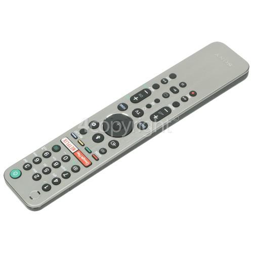 Sony RMFTX600E Remote Control