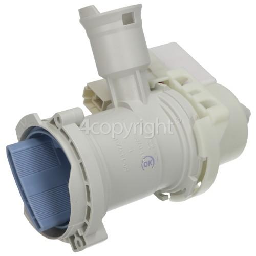 Bosch Drain Pump Assembly: Hanning DPO 20-062 B03 30W