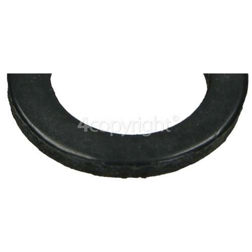 Whirlpool ACH985WH/01 Gasket:Gas Pipe Seal-reductionckr ACH566 571 644 644/02 680 680/02 680/03 680/04 681 690 P00-953C