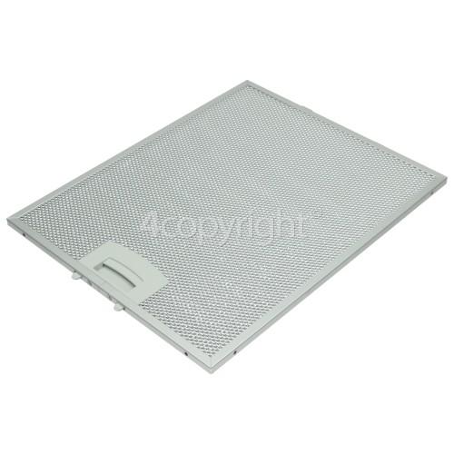 Bosch Aluminium Grease Filter : 310x250mm