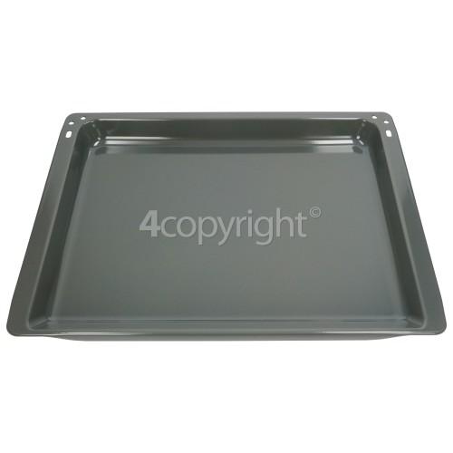 Bosch Oven Roasting Tray / Grill Pan : 465x375mm X 37mm Deep